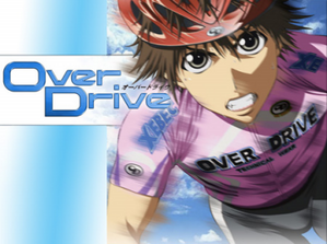 Question pour la team OVER-DRIVE