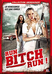 Run! Bitch Run! film streaming