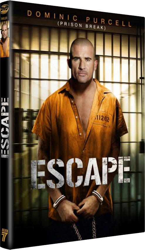 Escape [FRENCH DVD-R PAL]