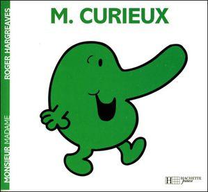 Monsieur Curieux