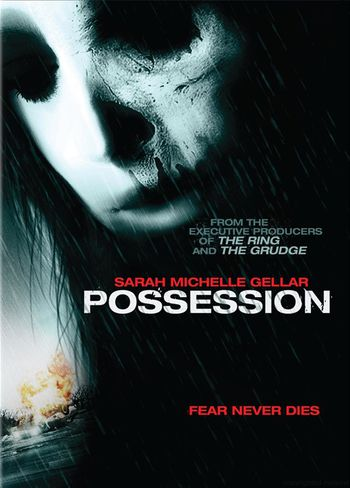 Possession film streaming