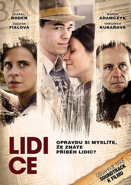 film Opration Lidice : l&#039;histoire d&#039;un massacre nazi en streaming