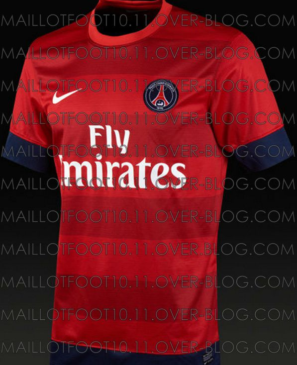 psg-maillot-exterieur-2013